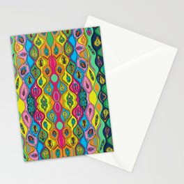 Up to Muff Stationery Cards