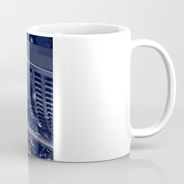 CAR STARS 09 Coffee Mug