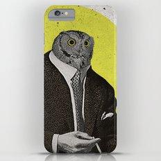 Night Owl Slim Case iPhone 6s Plus