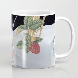 K2 Mountain Coffee Mug