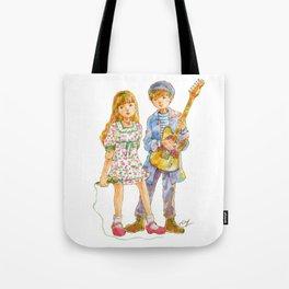 Pop Kids vol.13 Tote Bag