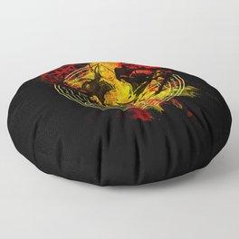 Alchemy Floor Pillow