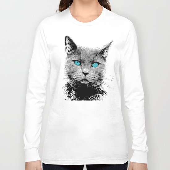 CAT 2 Long Sleeve T-shirt