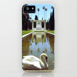 Tale Reflections iPhone Case