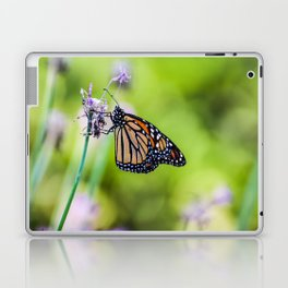 Thirsty for Nectar Laptop & iPad Skin