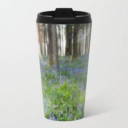Bluebell Sunrise Travel Mug