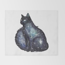 Salem Throw Blanket
