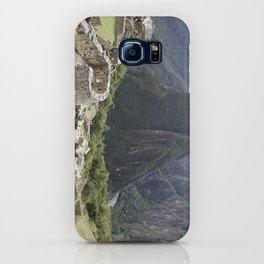 Incan Paradise iPhone Case
