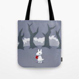 Lūdō Tote Bag