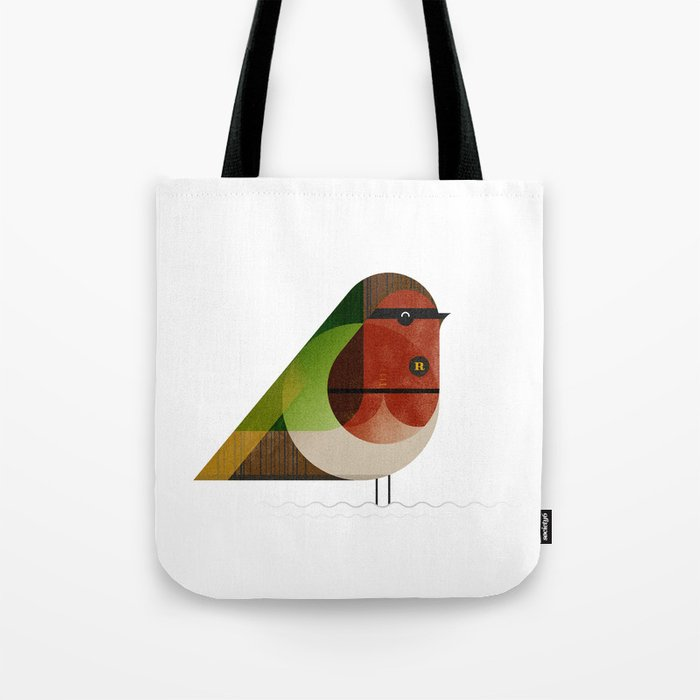Richard's Alter-Ego Tote Bag