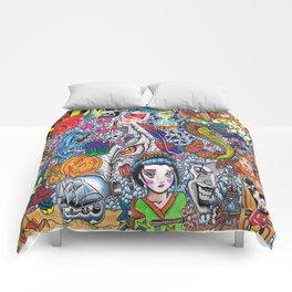 129 Inspirations Comforters