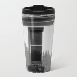 Building Number 2 Travel Mug