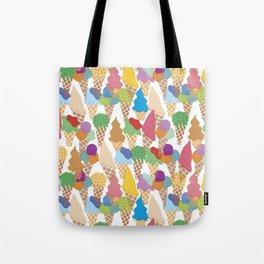 Helados Tote Bag