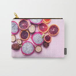 Bitter Sweet Carry-All Pouch