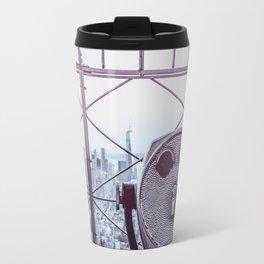 Perfect New York Night - City Life Travel Mug
