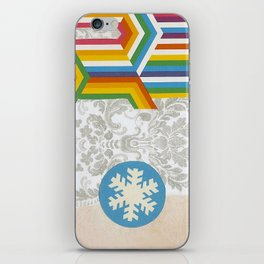 Winter Tales #2 iPhone Skin