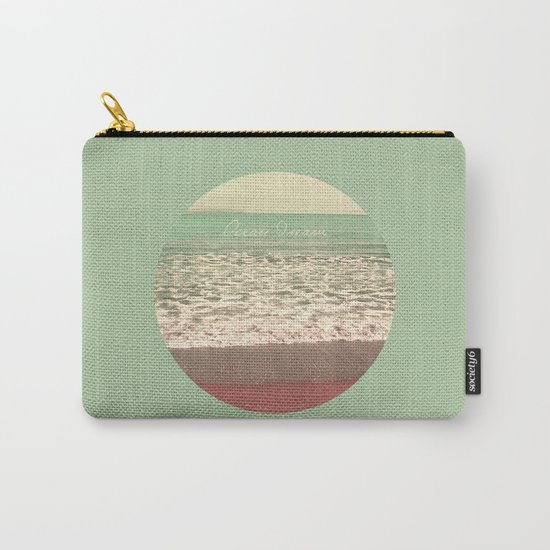 Ocean Dream I Carry-All Pouch