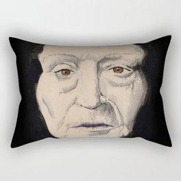 Dona gran Rectangular Pillow