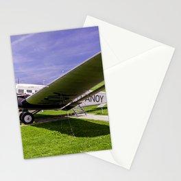 D - Munich : Ju-52 Stationery Cards