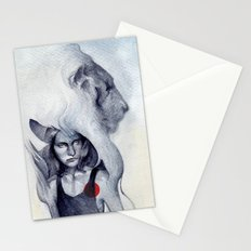 Lionheart Stationery Cards
