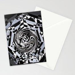 Isomorphism Stationery Cards