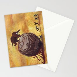 Elephant Rock Stationery Cards