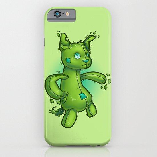 toydog iPhone & iPod Case