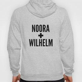Noora Wilhelm Hoody