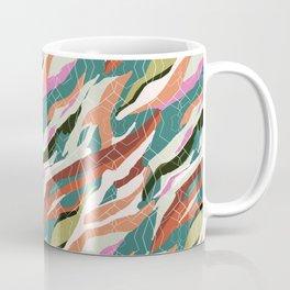 Gorgeous Blue Military Coffee Mug