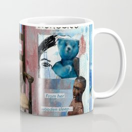 Ydessa Hendeles Coffee Mug