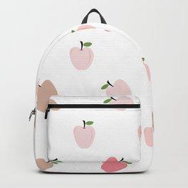 AFE Pastel Apples Backpack