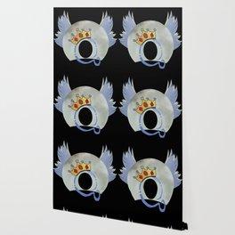 Queen Album Cover Concept Art A Day At the Races Wallpaper