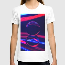 The Light Painter 2 T-shirt