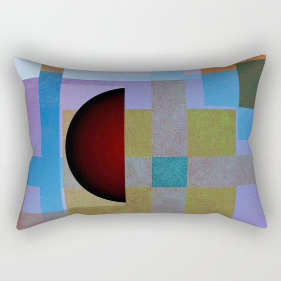 scattering Rectangular Pillow