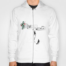 TANAN (Fighting for Love) Hoody