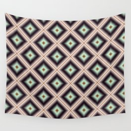 Starry Tiles in BMAP 00 Wall Tapestry