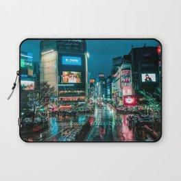 Tokyo 22 Laptop Sleeve