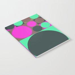 Squared Circles Notebook