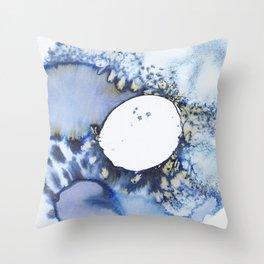 Sea & Me 18 Throw Pillow
