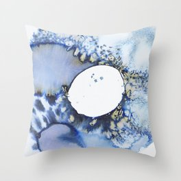 Sea & Me 18 Throw Pillow