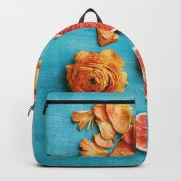 She Made Her Own Sunshine Backpack