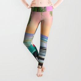 Malibu Leggings