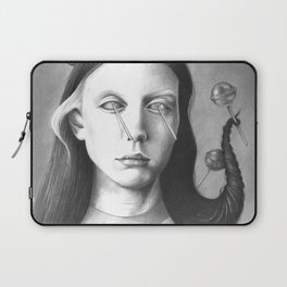 anthem for a seventeen year old series n4 Laptop Sleeve