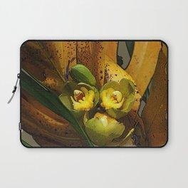 Banana Rama Ding Dong Laptop Sleeve