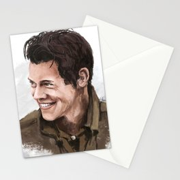 Harry Styles, Dunkirk Stationery Cards