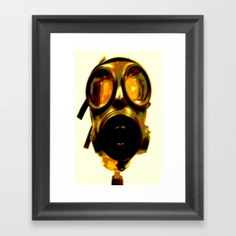Breathe... Framed Art Print