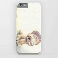 Baby-Pee-a-Little iPhone 6s Slim Case