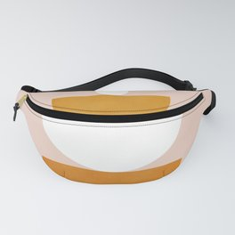 Abstraction_Balance_Minimalism_002 Fanny Pack