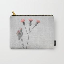 Emilia sonchifolia Carry-All Pouch