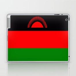 Flag of Malawi Laptop & iPad Skin